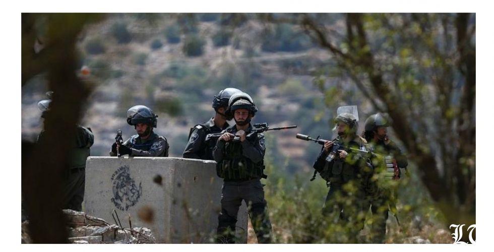 الجيش الاسرائيلي يطلق النار على دورية لمخابرات الجيش اللبناني في الجنوب