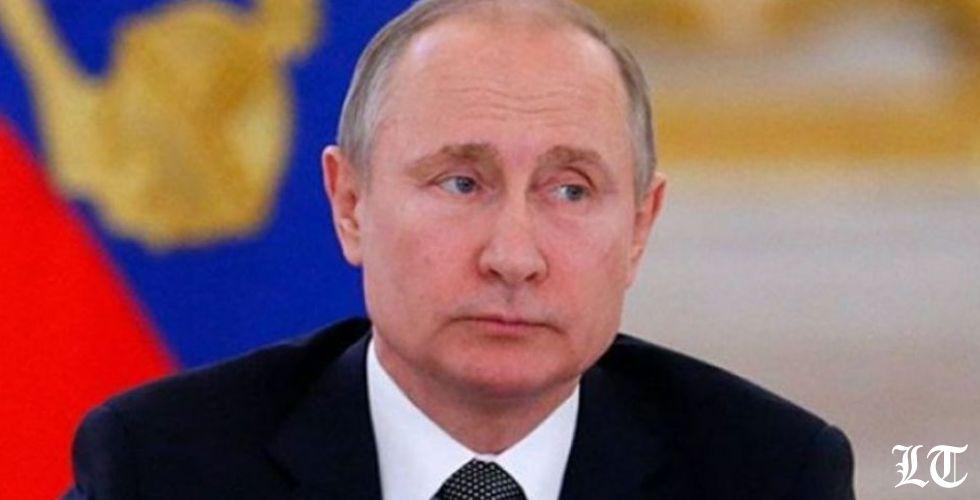 بوتين يدافع عن الراب غير المرغوب في روسيا