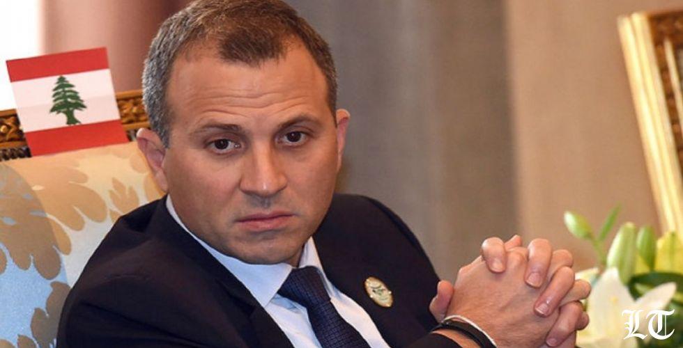 باسيل استدعى السفير الياباني وابلغه اهتمام لبنان بكارلوس غصن