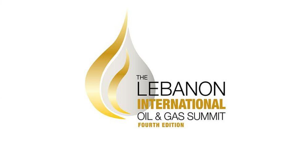 اطلاق مؤتمر القمة الدولية الخامسة للنفط والغاز في لبنان