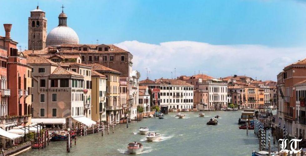 فنادق روززوود في البندقية-ايطاليا