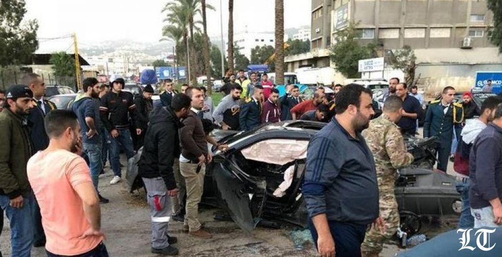 مقتل تلميذ ضابط في الجيش بحادث سيارة في الدورة