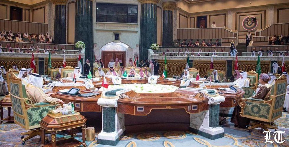 مجلس التعاون لدول الخليج يدين التدخل الايراني في سوريا وزعزعة استقرار لبنان