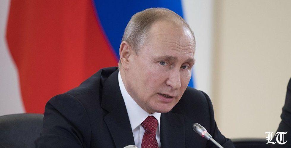 ارتياح لبناني لموقف بوتين الداعي اسرائيل الى التزام التهدئة