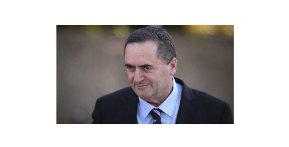 وزير المخابرات الاسرائيلية يهدد باستهداف لبنان