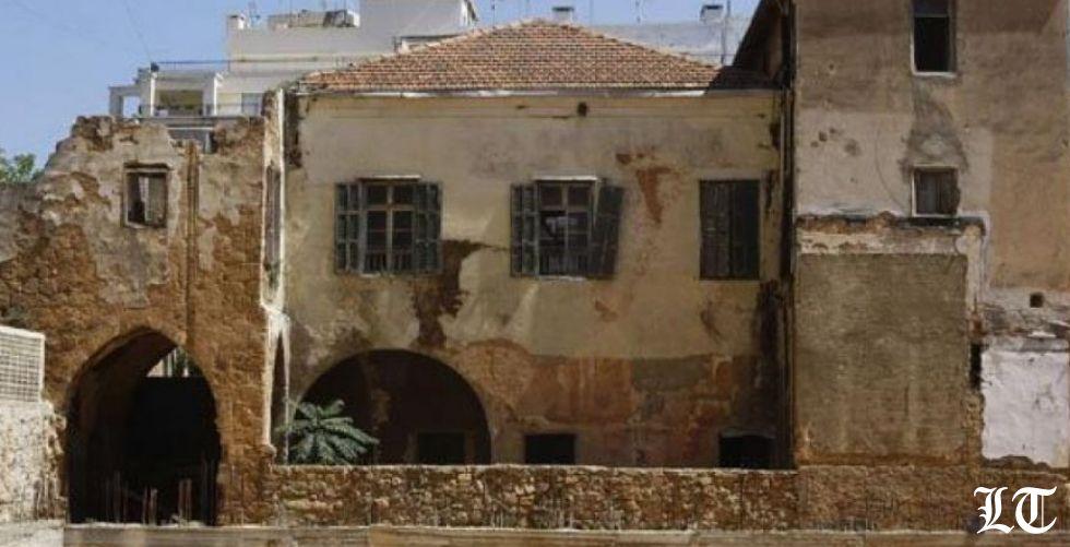 هل ينهار بيت فيروز في زقاق البلاط قبل تحويله الى متحف؟