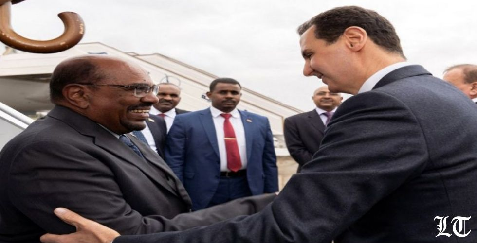هل بدأ التطبيع العربي مع نظام الأسد بزيارة الرئيس السوداني دمشق؟