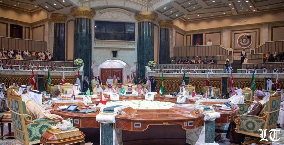 دول الخليج تهاجم ايران وحزب الله في مضبطة اتهامات لبنانية