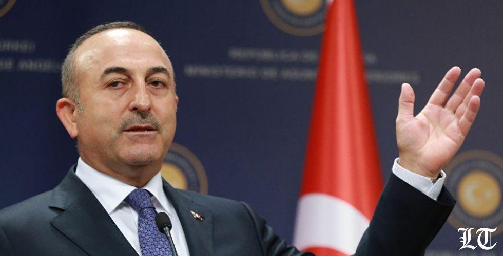 جاويش: ولي العهد السعودي طلب مقابلة اردوغان
