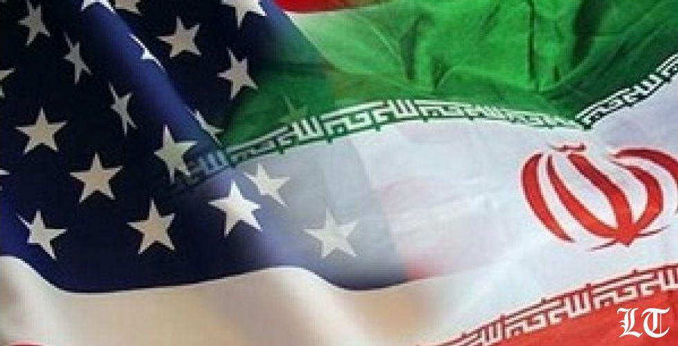 العهد بين المطرقتين الاميركية والايرانية