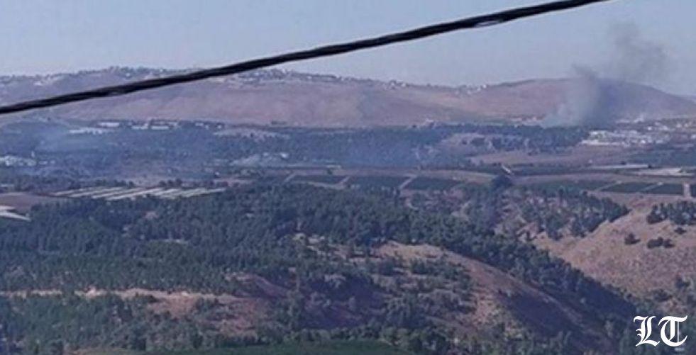 """شتاءٌ ساخن على وقع  التصعيد """"المدروس"""" بين حزب الله واسرائيل"""