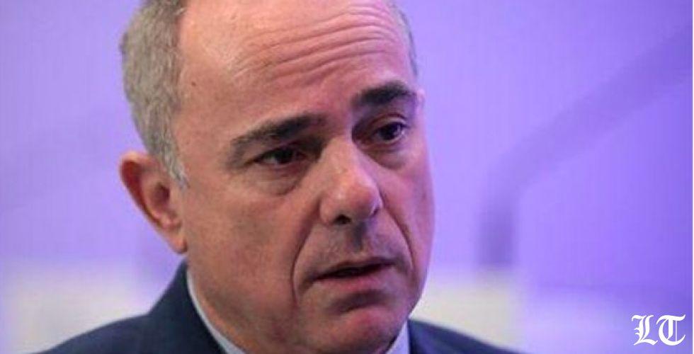 اسرائيل تعزّز ضخها الغاز الى أوروبا عبر مصر