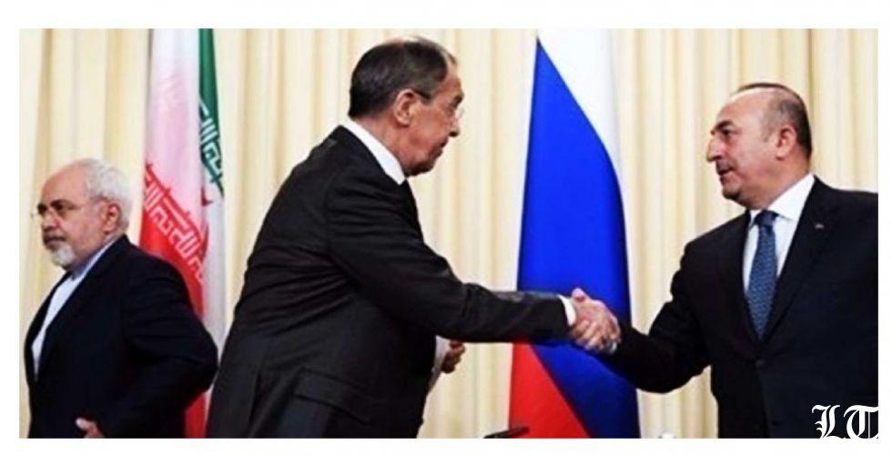 فشل روسيا وإيران وتركيا في الاتفاق على تشكيل اللجنة الدستورية السورية