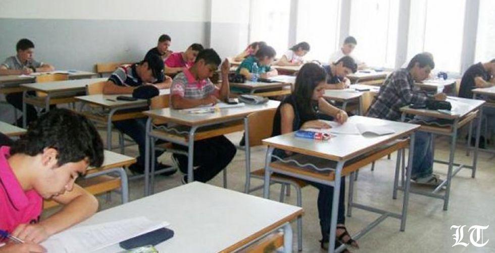 نماذج جديدة لأسئلة الامتحانات الرسمية
