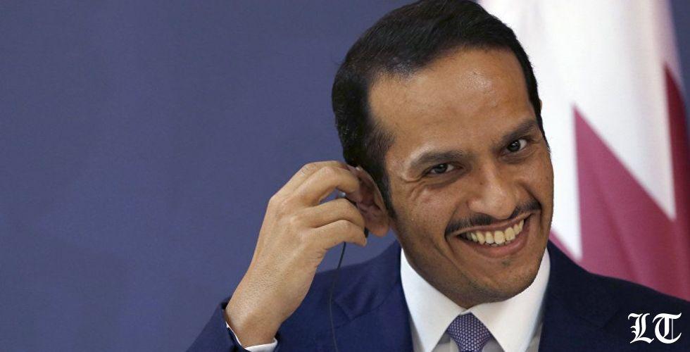 قطر تعارض بشدّة عودة سوريا الى الجامعة العربية
