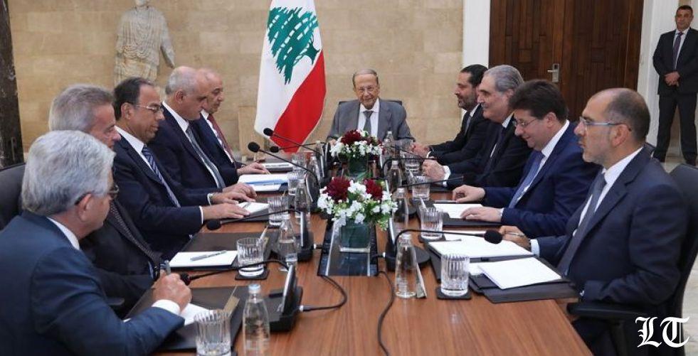 انفراجاتُ حادثة البساتين تعزز السندات اللبنانية في الأسواق المالية