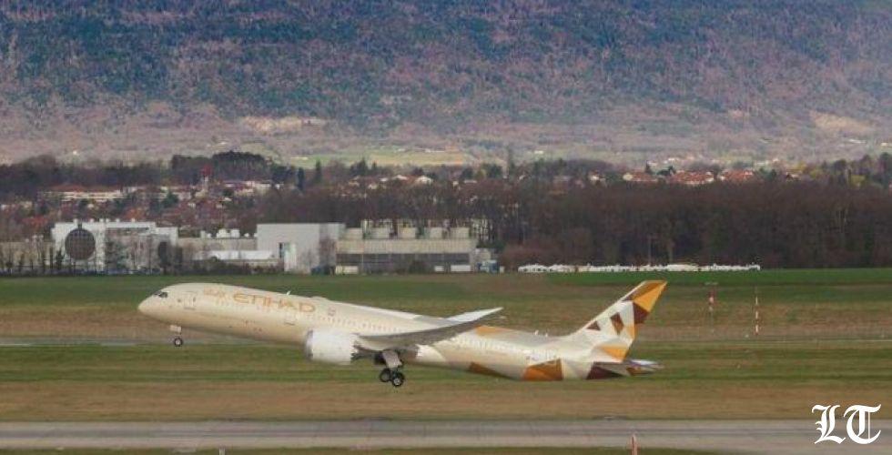 شركات الطيران تبدأ جزئيا نقل الركاب  الشهر المقبل