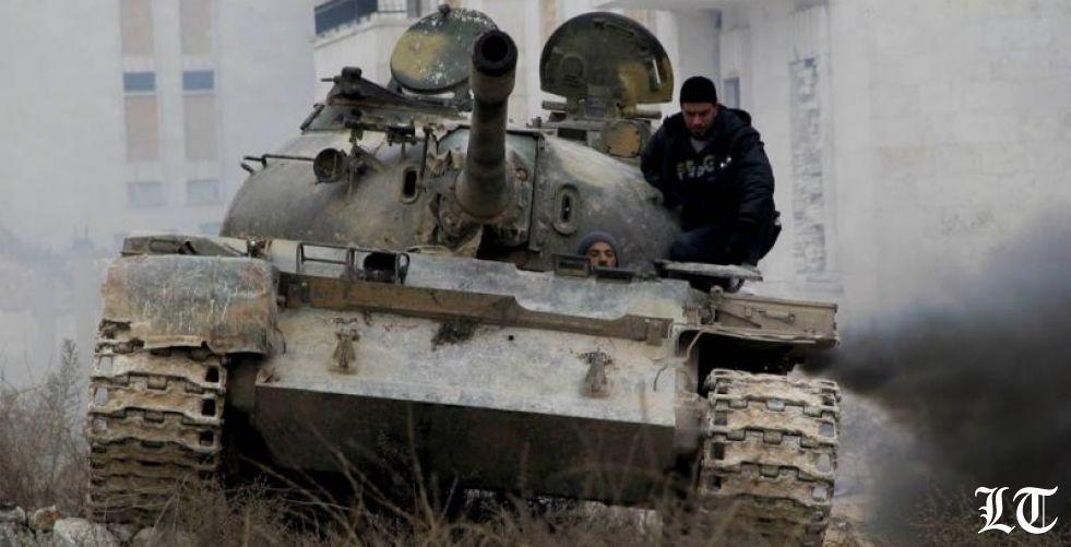 هل سيكون لبنان بمنأى عن تدفق اللاجئين اذا وقعت معركة الفصل في  إدلب؟