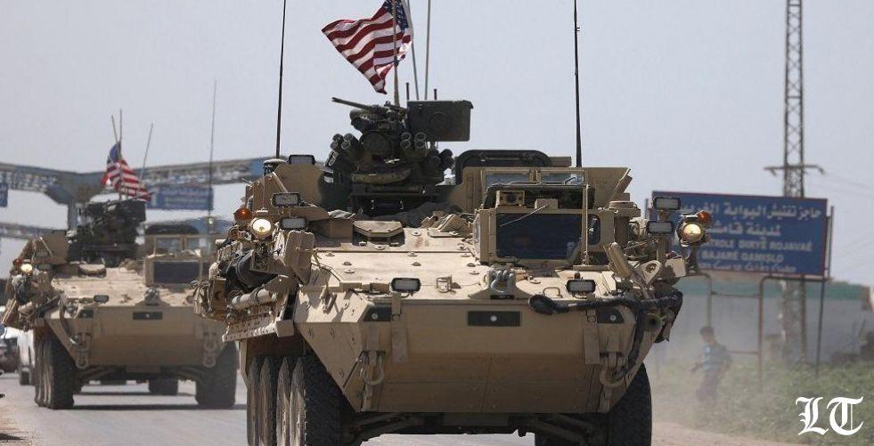 هل فعلا انتهى داعش لينسحب الأميركيون من سوريا؟