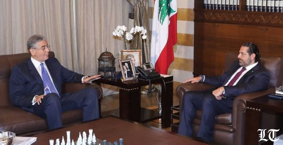 هل انضم مسؤول البنك الدولي فريد بلحاج الى صفوف الشطارة اللبنانية؟