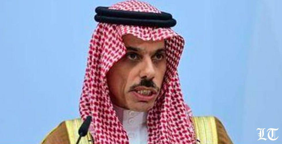 نفيّ سعوديّ للقاء نتنياهو ولي العهد