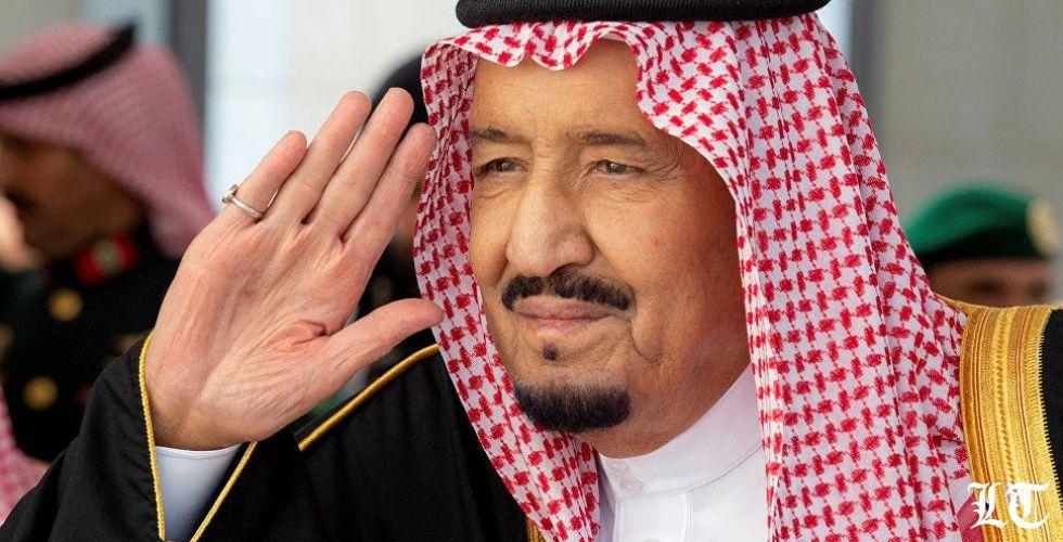 منحة بمليار دولار من السعودية الى العراق