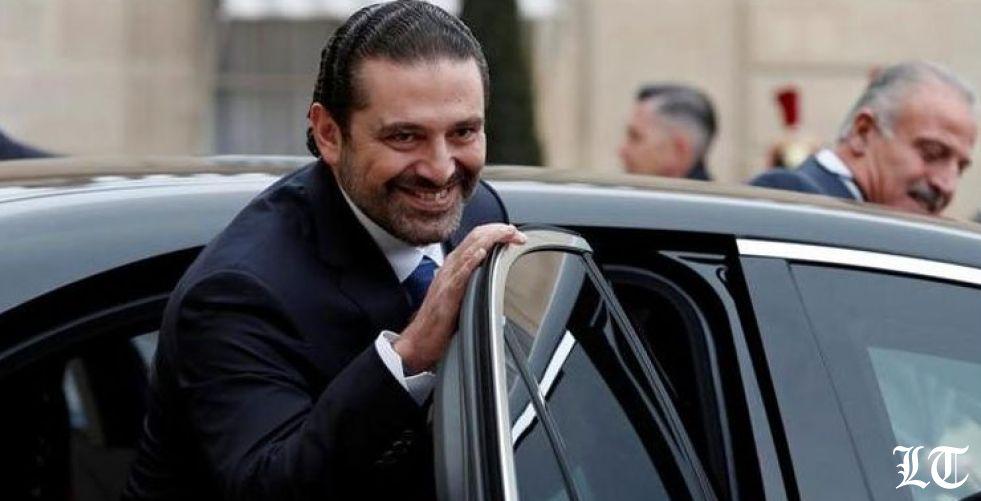 سعد الحريري يتجه الى الاعتذار ولكن...