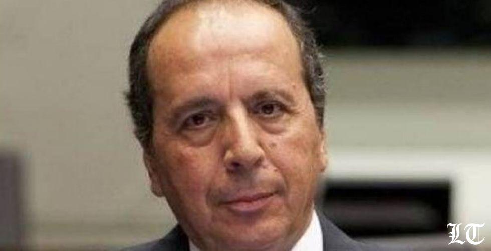 جميل السيد الرئيس الظل وراء الشخصية المترددة لحسان دياب