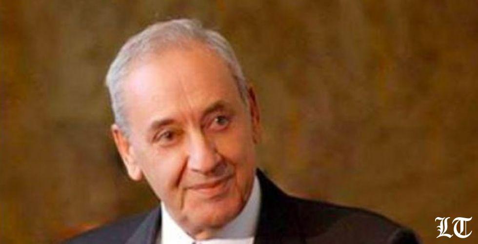 """الرئيس بري يدخل بشكل غير مباشر على """"الحياد"""" البطريركي"""