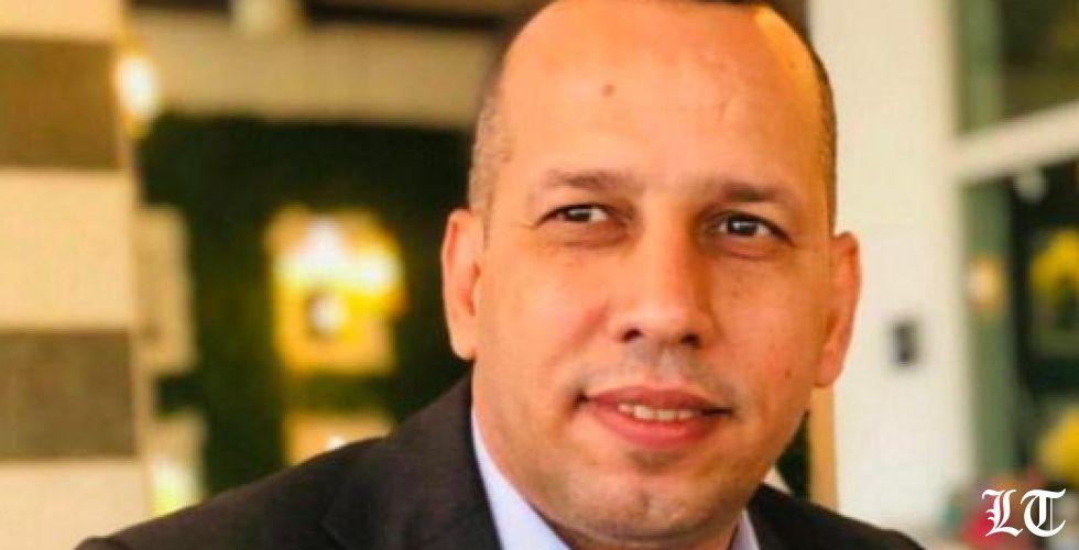 اغتيال هشام الهاشمي