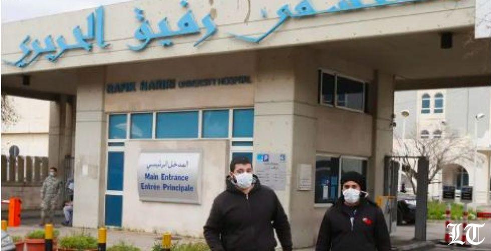 مصدر طبي:المصابة الثانية بكورونا  تصرفت بحكمة