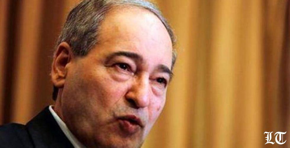 إيران أول المباركين للمقداد كوزيرالخارجية السورية