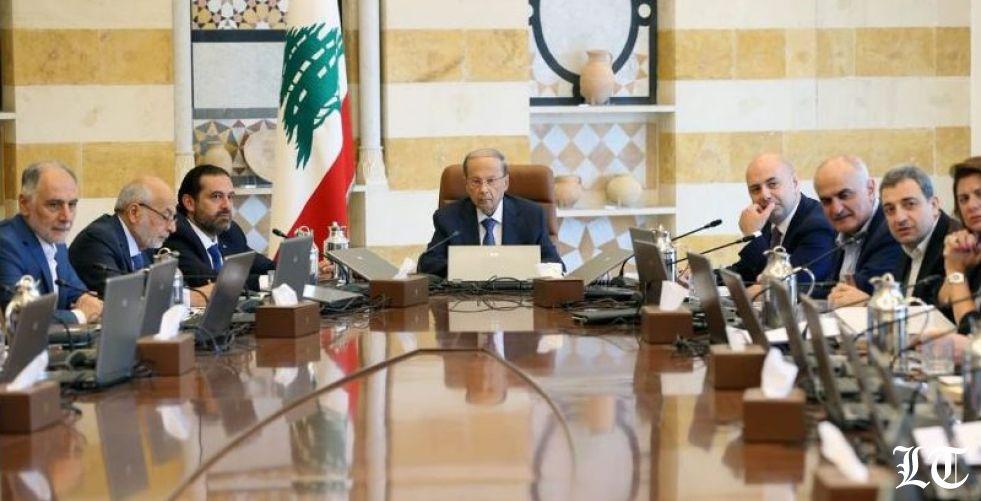صورة الضرورة لاجتماع الحكومة والحلول المؤجلّة