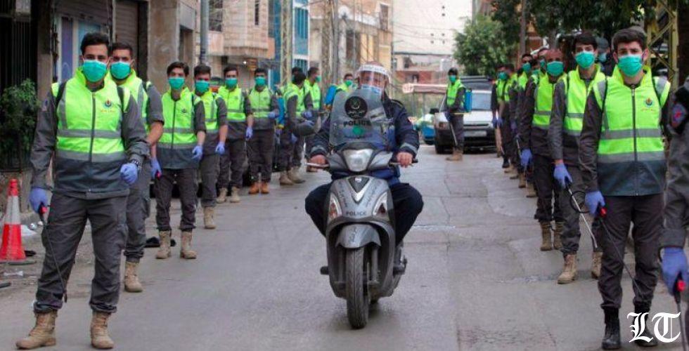 تفشي الكانتونات الصحية في الجمهورية اللبنانية المتهالكة