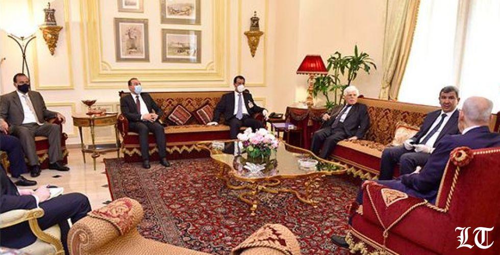 لا نقزة لبنانية من علاقات جيدة مع العراق فماذا عن ادارة ترامب؟
