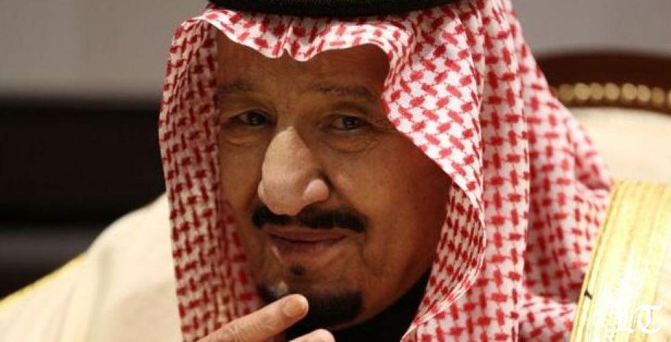 حكومة الانقسامات في مأزق الدعوة السعودية الى قمة مكة