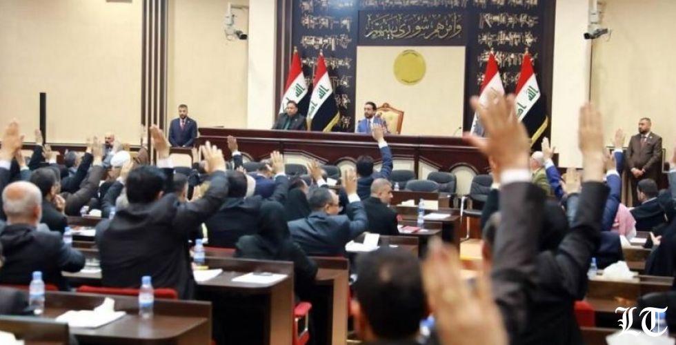 البرلمان العراقي يوصي بإنهاء وجود القوات الأجنبية والصدر لمقاومة دولية