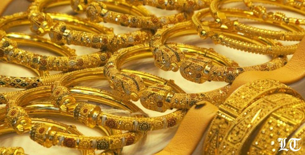 انتبه...الذهب في ذروة سعره