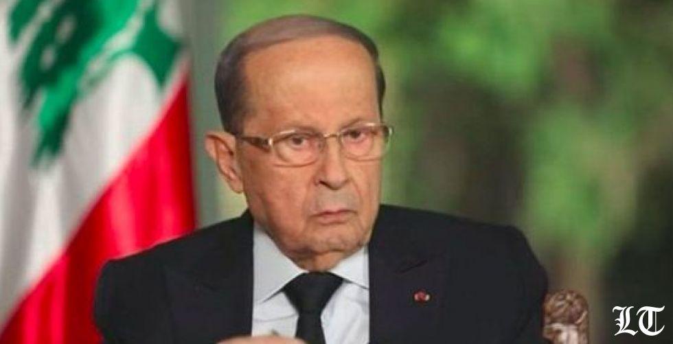 الرئيس عون سيتلقى اللقاح ضد كورونا
