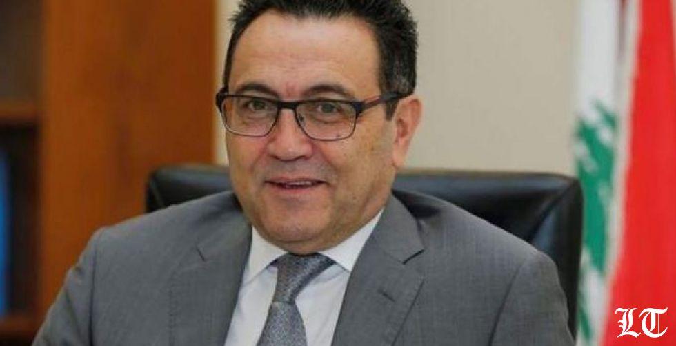 المنلا: صندوق النقد لم يحث لبنان على فك ربط عملته بالدولار