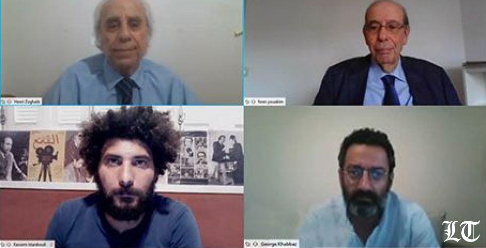 هل يصمد المسرح اللبناني في زمن المنصات الالكترونية؟