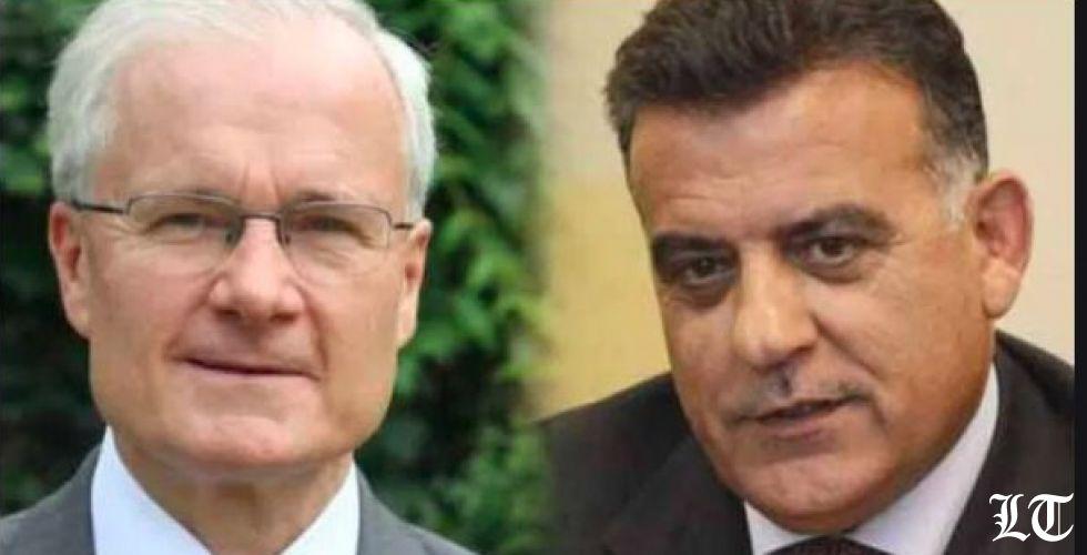 """ايميه وابراهيم يتحركان """"ماليا"""" في توزير شيعي مستقل عن حركة أمل"""