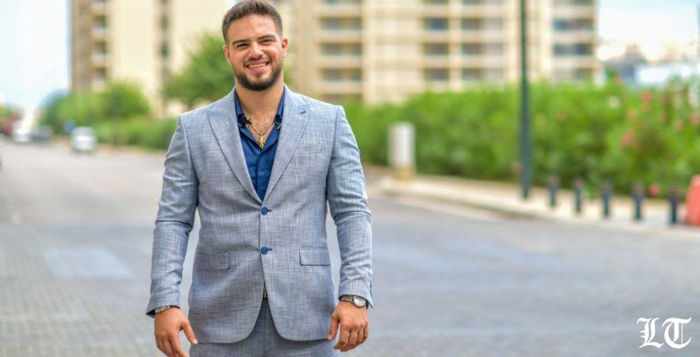 بيروت: رجل أعمال شاب يتبرّع بقسم من أرباحه لإعادة بناء مدينة بيروت الخلابة