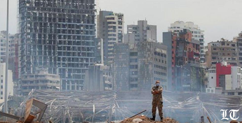 لا حكومة قبل حل الخلاف الاميركي الفرنسي بشأن حزب الله وبري يقول لماكرون ان شاءلله
