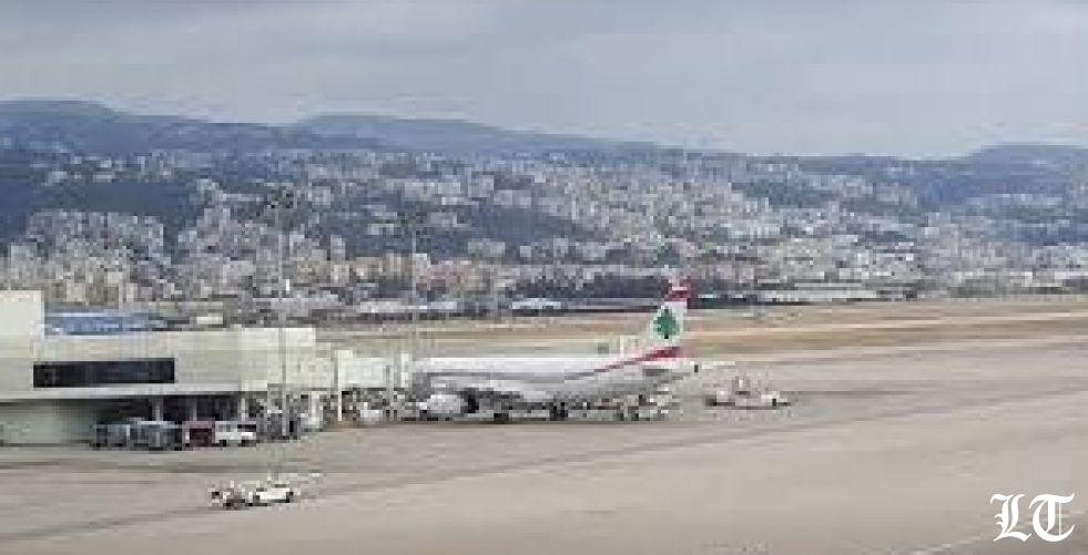 إلى المسافرين... إجراءات أمنيّة إضافيّة في مطار بيروت