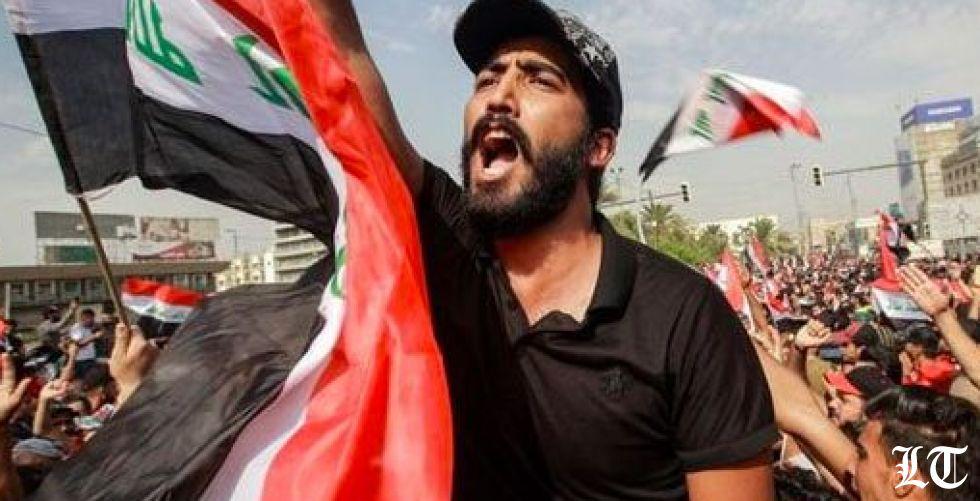 العراق ولبنان في تطويق الحراك الشعبي