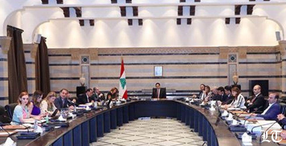 فشل حكومة حسان دياب أو فشلُ مكوّناتها السياسية
