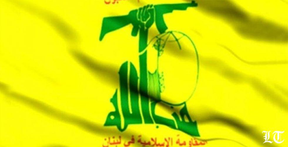حزب الله أسقط طائرة مسيّرة اسرائيلية
