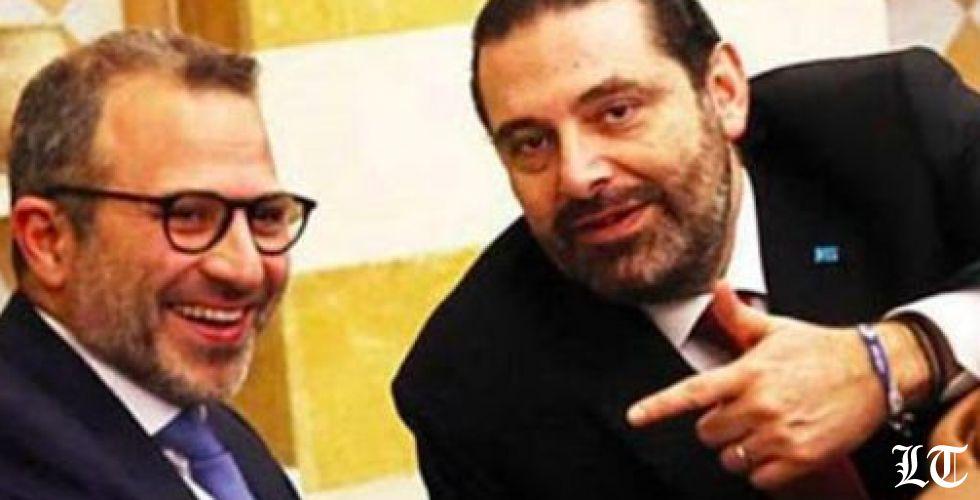 لقاء متوقع قريبا بين الحريري وباسيل على أرضية ما يطالب به الثنائي الشيعي