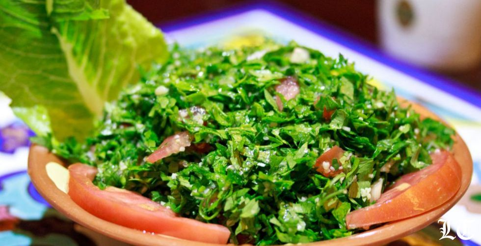 المطبخ اللبناني مفيد للقلب وذاكرة مرضى السكري